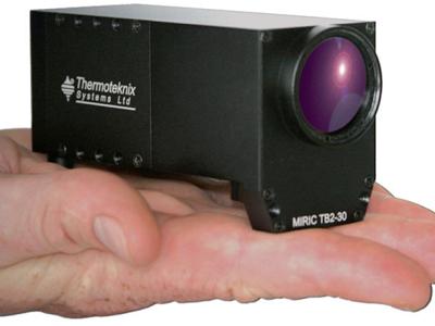 Thermoteknix Camera