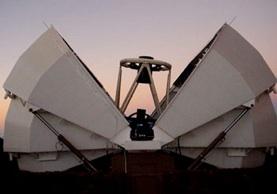 The Faulkes telescope