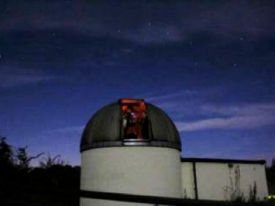 Breckland Astronomical Society observatory